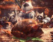 Monster Hunter World – Nuovi screenshot in 1080p