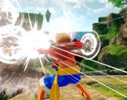 One Piece: World Seeker – Annunciato ufficalmente per PS4