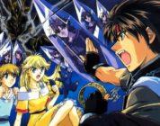 Sorcerous Stabber Orphen – Il manga va in pausa e torna con un nuovo arco
