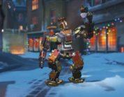 I Giocatori di Overwatch riceveranno due Emote per Sombra e Bastion