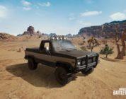 PlayerUnknown's Battlegrounds- Nuovo veicolo esclusivo rivelato per l'imminente mappa del deserto