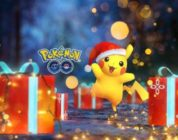 Pokemon Go – Aggiunta una sorpresa all'evento natalizio!