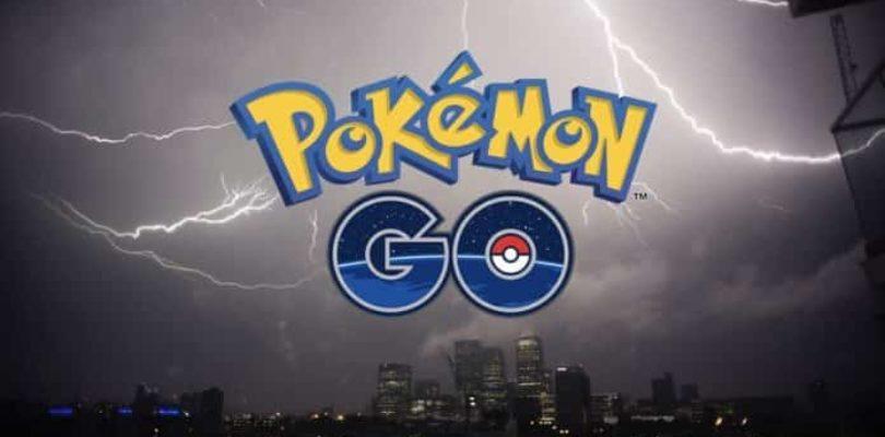 Pokemon Go – Rilasciato un nuovo aggiornamento forzato