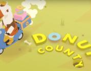 Donut County arriverà su PS4 il prossimo anno