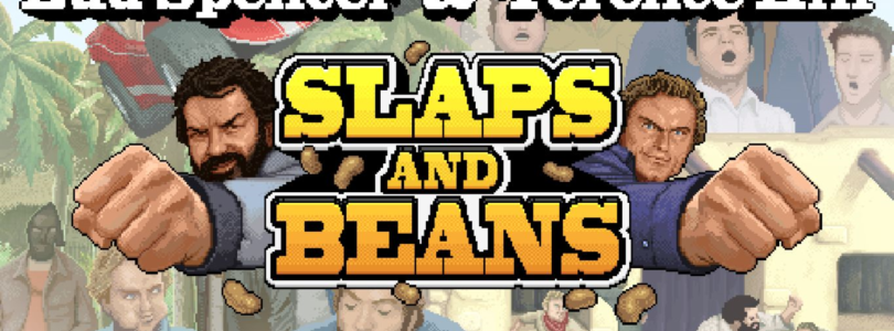 [RECENSIONE] Bud Spencer & Terence Hill – Slaps And Beans