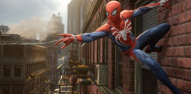 Spider Man PS4 – Un nuovo video è stato rilasciato