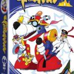 Yattaman - Box DVD Vol. 1