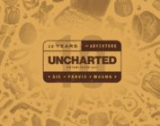 Rilasciato il video del 10 ° Anniversary di Uncharted al Playstation Experience