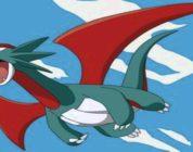 Pokemon Go – Salamence è il Dragonair della terza generazione?