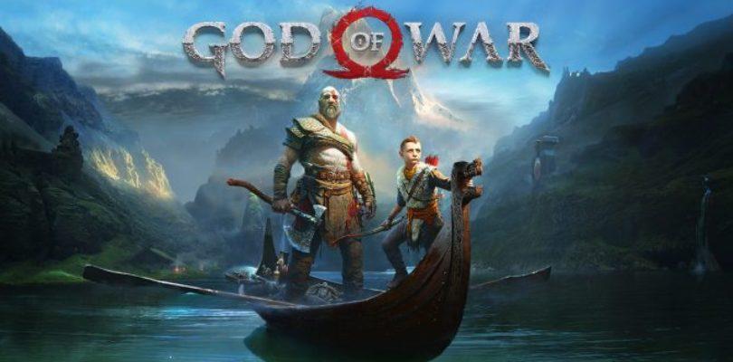 God of War durerà dalle 25 alle 35 ore