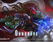 Gungrave VR – Data di uscita annunciata