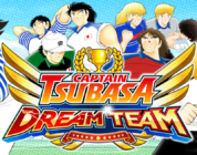 Captain Tsubasa – Holly e Benji tornano in un nuovo anime
