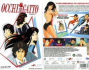 [RECENSIONE] Occhi di Gatto – Box DVD Stagione 2