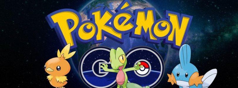 Pokemon Go – Manca un aggiornamento al rilascio della Terza Generazione