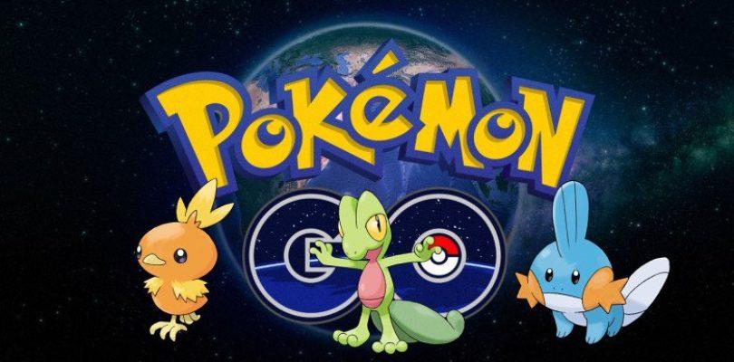 Pokemon Go – Ancora problemi con gli account Club Allenatori Pokemon