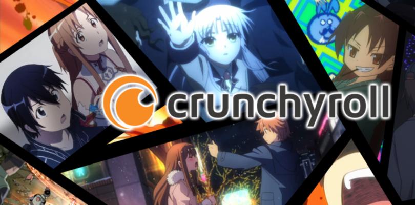Nuovi titoli anime su Crunchyroll per Inverno 2018