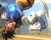 Blizzard interessata a un film o animazione di Overwatch