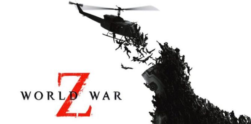 World War Z – Rivelato ai The Game Awards con un trailer