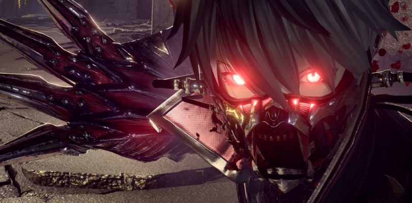 Code Vein – Gameplay che mostra il Boss Queen Knight