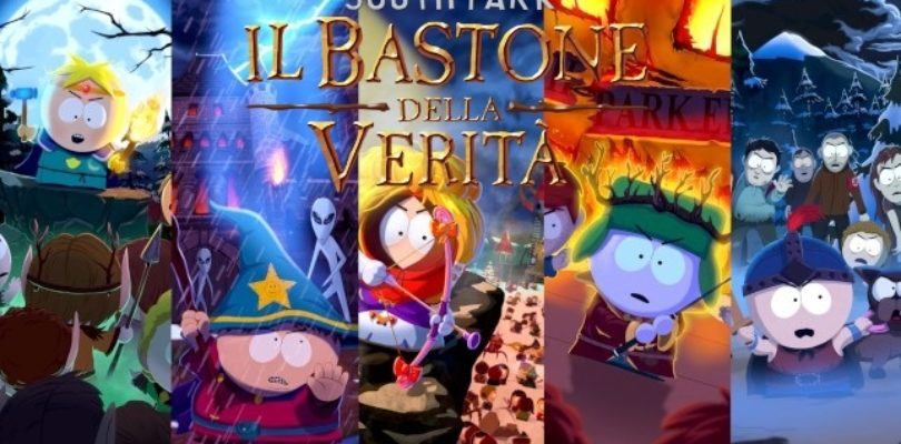 Ubisoft svela che South Park: Il Bastone della Verità
