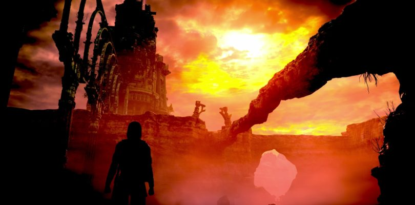 Shadow of the Colossus – Funzione Photo Mode di PS4 rivelata in nuove immagini