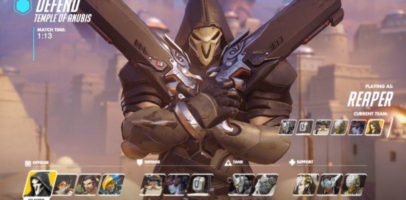 Streamer Gioca ad Overwatch usando Fidget Spinners