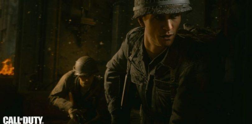 Call of Duty: WWII – Nuovo evento annunciato include Nuova Divisione, Armi e Altro