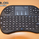 Rii Mini i8+ Wireless