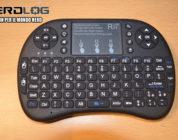 [RECENSIONE] Rii Mini i8+ Wireless