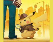 Il Detective Pikachu arriverà in Occidente a marzo