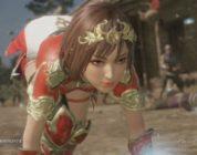 I trailer di gioco di Dynasty Warriors 9 mostrano Zhang He, Sun Shangxiang, Ma Dai, Pang Tong e Guo Hai