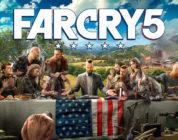 Ubisoft annuncia le specifiche tecniche e i requisiti di sistema per PC di Far Cry 5
