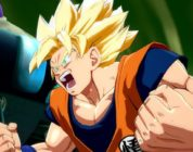 Dragon Ball FighterZ riceve un trailer di lancio con l'action pack