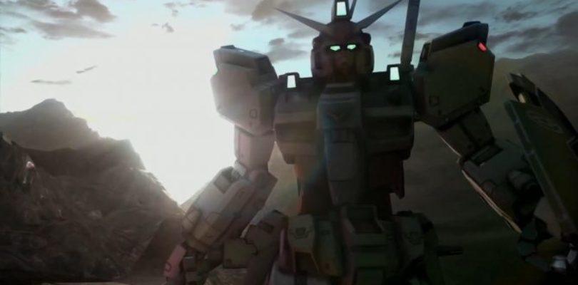 Gundam Battle Operation 2 ottiene un nuovo trailer insieme all'annuncio della Beta Test