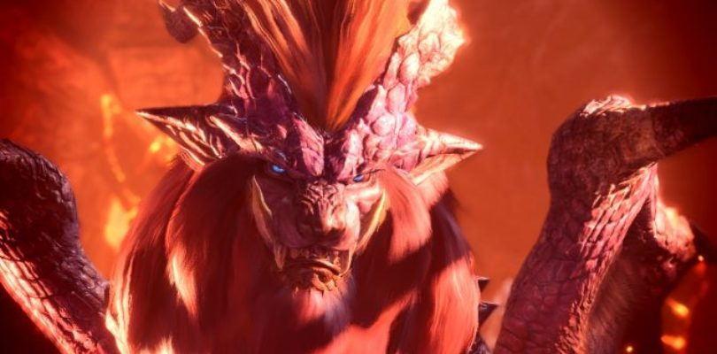 Monster Hunter World – Un nuovo video mostra le Coral Highlands