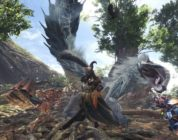 Monster Hunter World – Patch al Day One dettagliata con screenshot e dimensioni