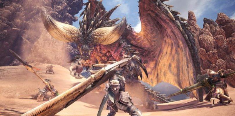 La pubblicità di Monster Hunter World rivela il ritorno di Kirin