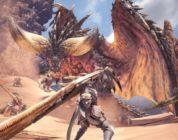 La terza Open Beta di Monster Hunter World ottiene dettagli su pre-load, premi e altro