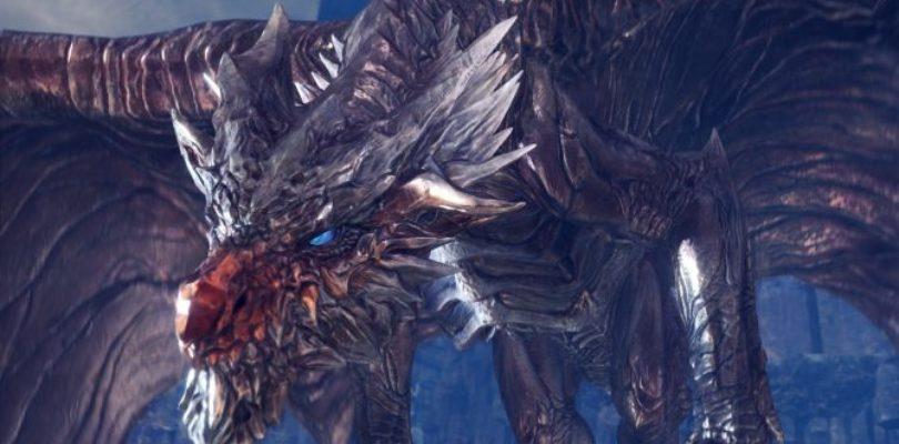 Monster Hunter World – Un gameplay mostra Rotten Valle ed i suoi mostri