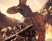 Monster Hunter World – Nuovo spot televisivo mostra duelli tra mostri ed altro ancora
