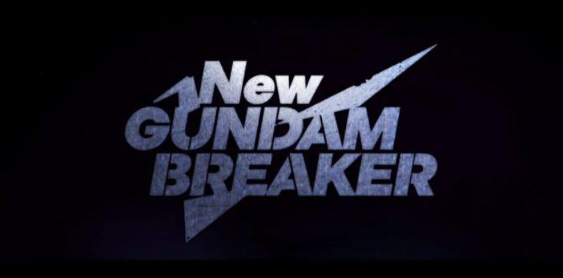 New Gundam Breaker annunciato per PS4; Rilascio nel 2018