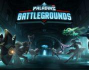 Hi-Rez Studios debuttano con quasi un'ora di Paladins: Battlegrounds