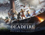 THQ Nordic e Versus Evil firmano un accordo in esclusiva per la distribuzione di Pillars of Eternity II di Obsidian Entertainment