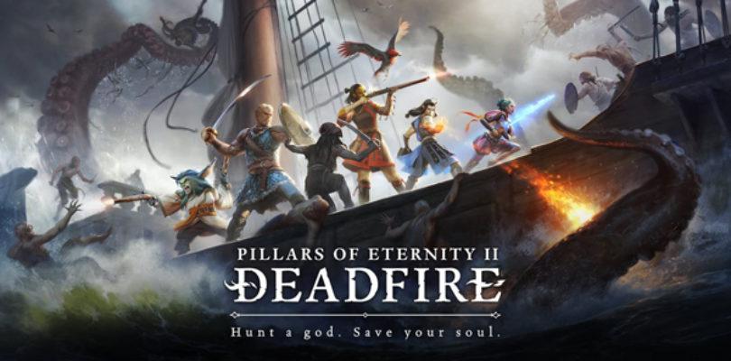 THQ Nordic e Versus Evil firmano un accordo in esclusiva per la distribuzione di Pillars of Eternity II di Obsidian Entertainment
