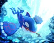 Pokemon Go – A breve sarà rilasciato Kyogre