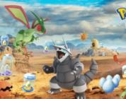 Pokemon GO – Nuovo evento in arrivo per la terza generazione