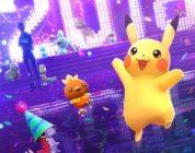 Pokemon Go – Nuovi Pokemon in arrivo