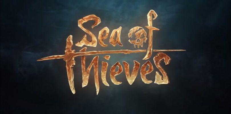 Sea of Thieves ottiene il nuovo trailer per celebrare l'inizio della Closed Beta