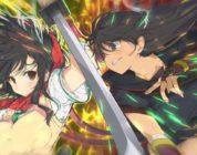 Senran Kagura Burst Re: Newal's Nuovo trailer e festival di waifu su PS4