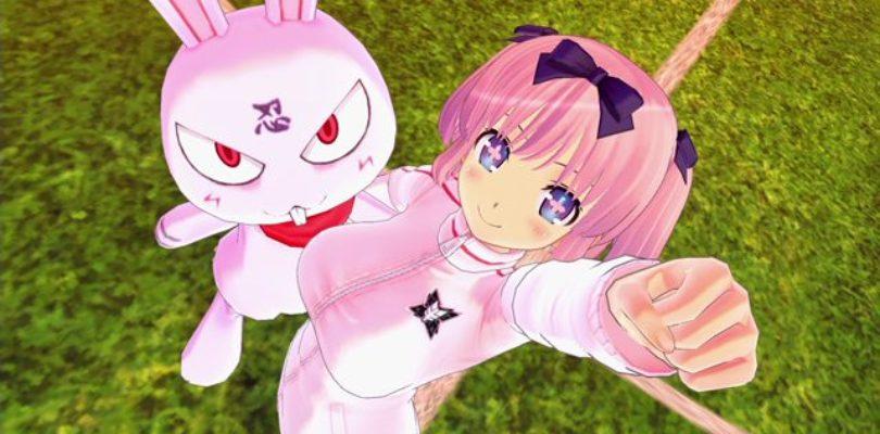 Senran Kagura Burst Re: Newal mostra il gameplay della storia